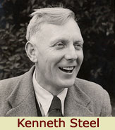 Kenneth Steel