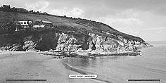 Aberporth, Coast - Great Western Railway