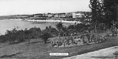 Falmouth, Coast Scene - Great Western Railway
