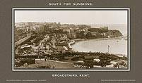 Broadstairs - Southern Railway