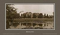 Beaulieu [Abbey] - Southern Railway