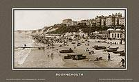 Bournemouth  - Southern Railway
