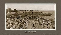 Cliftonville - Southern Railway