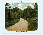 Highland Road - Caledonian Railway