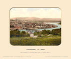 Londonderry [Derry] - Photochrom (various railways)