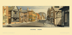 Knutsford by Charles Knight