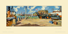Harwich by Charles King