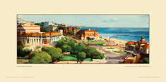 Bournemouth by Frank Sherwin
