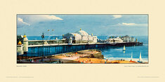 Brighton by Frank Sherwin