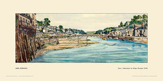 Looe by Claude Grahame Muncaster