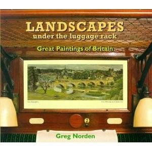 Landscapes Under The Luggage Rack 1st and 2nd Editions NOW OUT OF PRINT